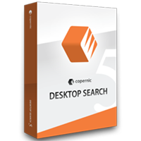 Special Copernic Desktop Search 5 Coupon