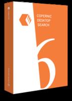 Copernic Desktop Search 6 Coupon Code