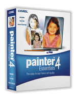 WinZip – Corel Painter Essentials 4 Coupon Discount