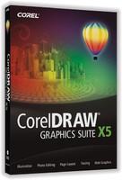 CorelDRAW Graphics Suite X5 Coupon