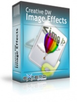 Creative DW Image Effects Coupon