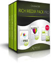Instant 15% Creative DW Rich Media Pack PRO Coupon Code