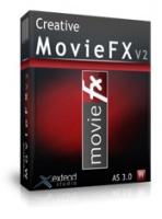 Creative MovieFX v2 Coupon