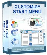 65% Customize Start Menu Coupon