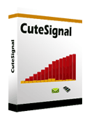 Cutesignal  – Monthly Subscription – 15% Off