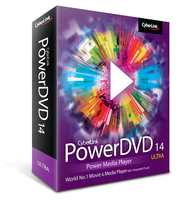 15% CyberLink PowerDVD 14 Ultra Coupon