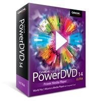 15% CyberLink PowerDVD 14 Ultra Coupon