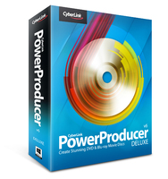 Exclusive CyberLink PowerProducer 6 Deluxe Coupon Discount