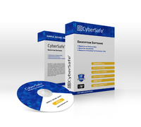 CyberSoft Ltd CyberSafe TopSecret Enterprise Coupon Sale