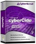 CyberScrub cyberCide Coupon