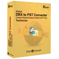 DBX to PST Converter – Technician – Special Coupon