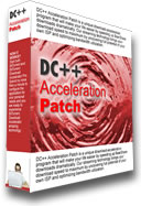 DC++ Acceleration Patch Coupon – 35%
