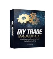 DIY Trade Manager Plus Coupon Code 15%