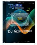 15% OFF – DJ Mixer Express for Windows