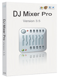 15% DJ Mixer Pro 3 for Mac Coupon