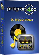 DJ Music Mixer Coupon