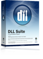 DLL Suite : 5 PC-license + Registry Cleaner Coupon