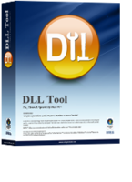 DLL Tool : 1 PC – Lifetime License – Unique Coupon