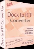 Secret DOCX TO RTF Converter Coupon Code