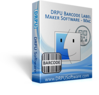 DRPU Barcode Label Maker Software (for MAC Machines) – Special Coupon