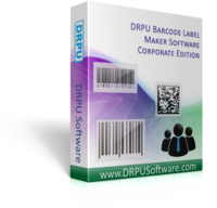 DRPU Barcode Maker software – Corporate Edition Coupon Code