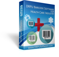 DRPU Healthcare Industry Barcode Label Maker Software Coupon Code