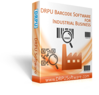 DRPU Industrial Manufacturing and Warehousing Barcode Generator – Exclusive Discount