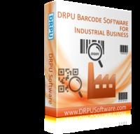 Premium DRPU Industrial Manufacturing and Warehousing Barcode Generator Coupon Code