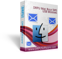 Exclusive DRPU MAC Bulk SMS Software for USB Modems Coupon Sale