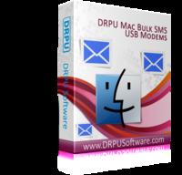 DRPU Software – DRPU MAC Bulk SMS Software for USB Modems Sale