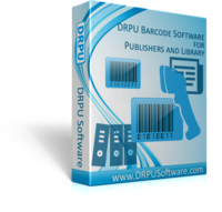 DRPU Publisher and Library Barcode Label Creator Software Coupon Code