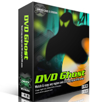 Exclusive DVD Ghost Coupon Code