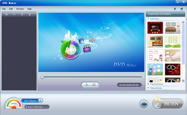 50% Off DVD Maker Coupon