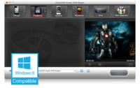 DVD Ripper for Mac lifetime/1 PC Coupon