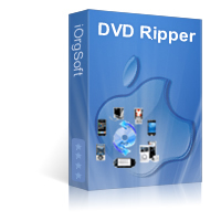 DVD Ripper for Mac Coupon Code – 50%