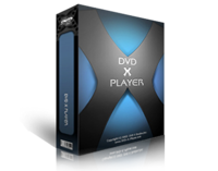 DVD X Player Professional lifetime/1 PC Coupons