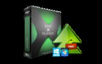 DVD X Player Standard lifetime/1 PC Coupon Code