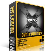 15% – DVD X Utilities