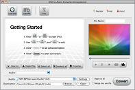DVD to Audio Converter for Mac Coupon Code – 40%