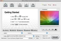 DVD to iPhone Converter for Mac Coupon Code – 50%