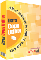 LantechSoft Data Copy Utility Discount