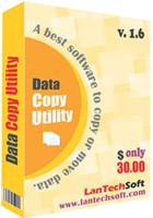 Data Copy Utility Coupons