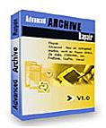 20% Off DataNumen Archive Repair Coupon