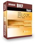 DataNumen BKF Repair Coupon Code – 20%