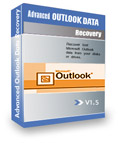 DataNumen Outlook Drive Recovery Coupon Code – 20% Off