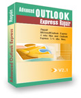DataNumen Outlook Express Repair Coupon – 20%