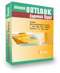 DataNumen Outlook Express Repair Coupon – 20%