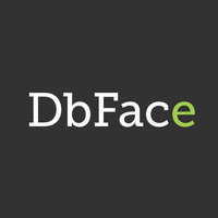 Exclusive DbFace On-Premise License Coupon Sale
