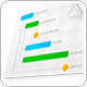Virto software Dev. Virto Silverlight Gantt view for SP2007 Coupon