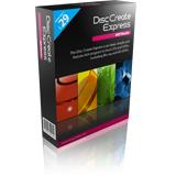 Disc Create Express Coupon